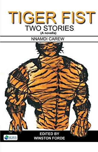 9789991092102: Tiger Fist. Two Stories