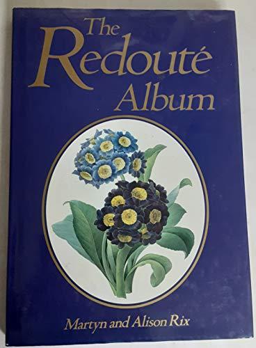 9789991106670: Redoute Album