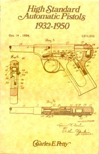 9789991166322: High Standard Automatic Pistols: 1932-1950