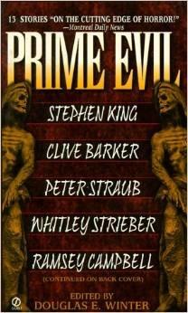 9789991168067: Prime Evil