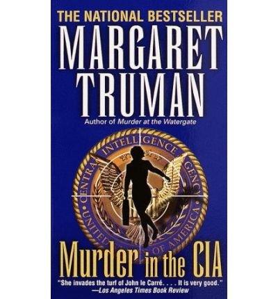 9789991196039: Murder in the CIA