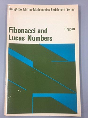 9789991205311: Fibonacci and Lucas Numbers