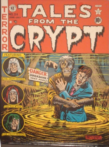 9789991213576: Tales from the Crypt