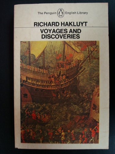9789991235981: Voyages and Discoveries