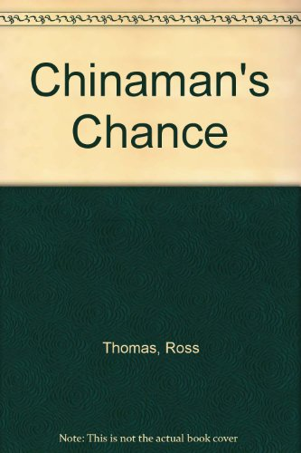 9789991238043: Chinaman's Chance
