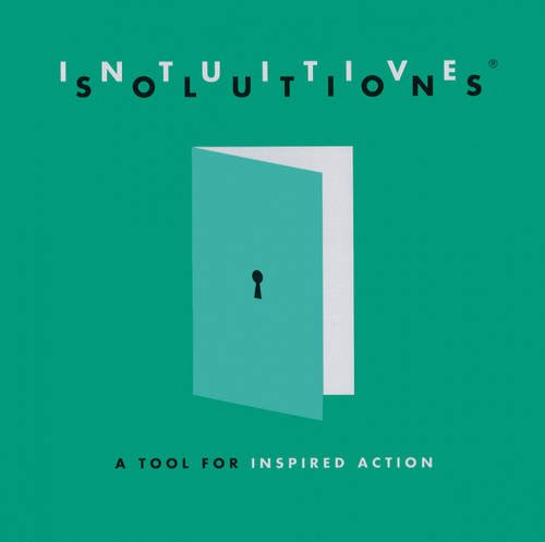 INTUITIVE SOLUTIONS: A Tool For Inspired Action (Insight, Setback and Angels cards & booklet): ...