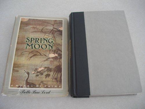 9789991260099: Spring Moon