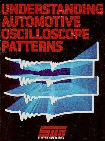 Understanding Automotive Oscilloscope Patterns (2500-254)