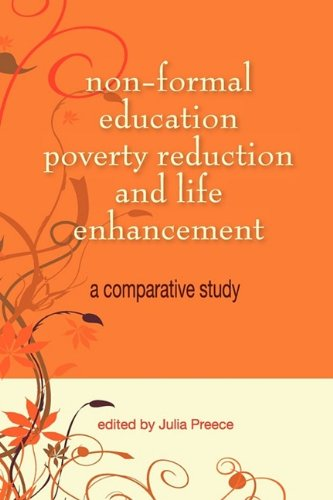 9789991271439: Non-formal Education, Poverty Reduction and Life Enhancement: A Comparative Study