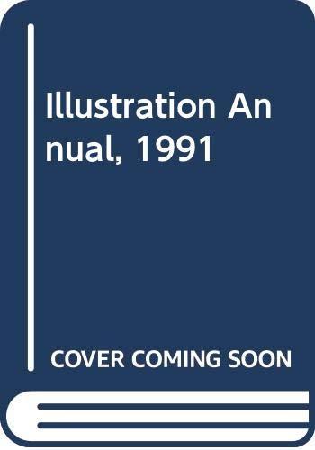 9789991279039: Illustration Annual, 1991