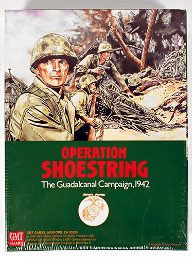 9789991280462: Operation Shoestring (Item No. 9003)