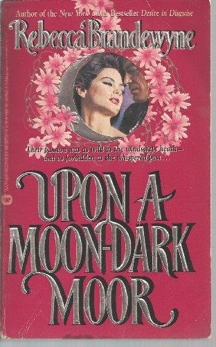 9789991321189: Upon a Moon-Dark Moor