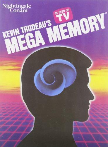 9789991335872: Kevin Trudeau's Mega Memory