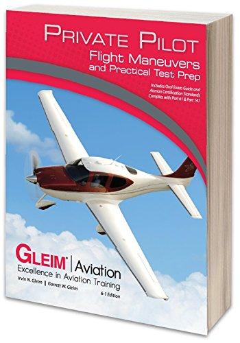 9789991339276: Private Pilot Flight Maneuvers