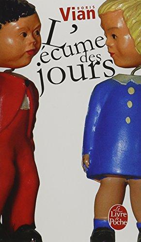 9789991356532: L'Ecume Des Jours