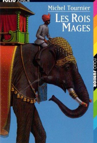 9789991356570: Les Rois Mages