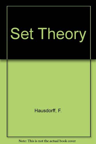 9789991378480: Set Theory