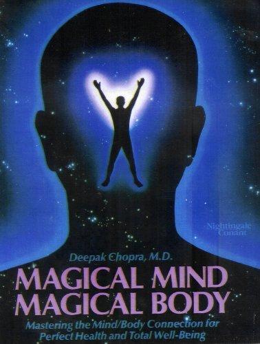 9789991400709: Magical Mind, Magical Body (879a)