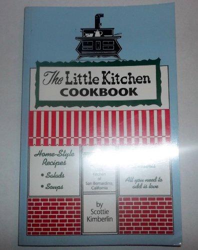9789991401942: The Little Kitchen Cookbook