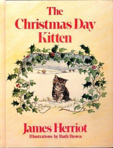 9789991414041: The Christmas Day Kitten