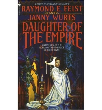 9789991445472: Daughter of the Empire