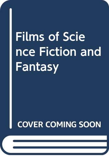 9789991465074: Films of Science Fiction and Fantasy