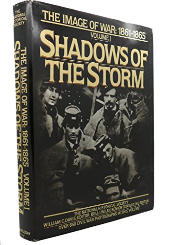9789991465104: Shadows of the Storm