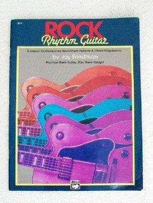 9789991479286: Rock Rhythm Guitar