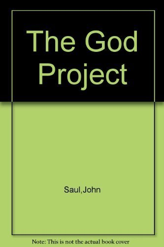 9789991495507: The God Project
