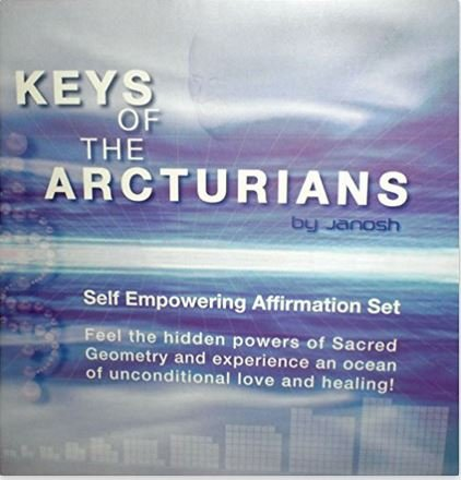 9789991509822: Keys of the Arcturians