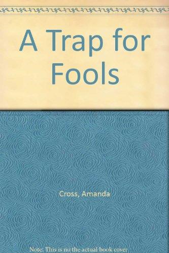 9789991519340: A Trap for Fools