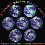 9789991547169: ALTERED STATES OF PLANET EARTH