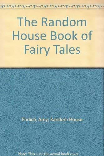 9789991555485: The Random House Book of Fairy Tales
