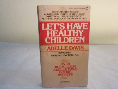 9789991578316: Let's Have Healthy Children