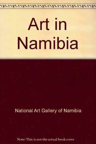Art in Namibia: National Art Gallery