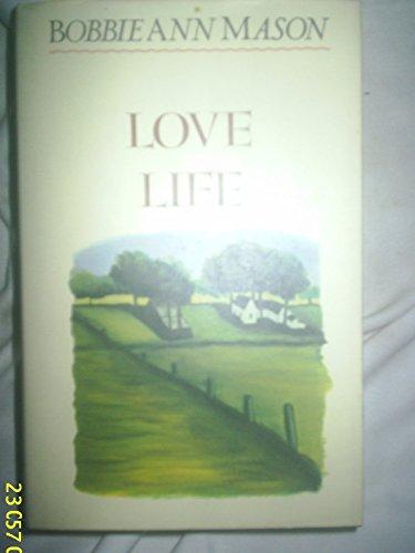 9789991660486: Love Life: Stories