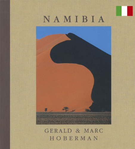Namibia (Booklets) (9991676473) by Gerald Hoberman; Marc Hoberman