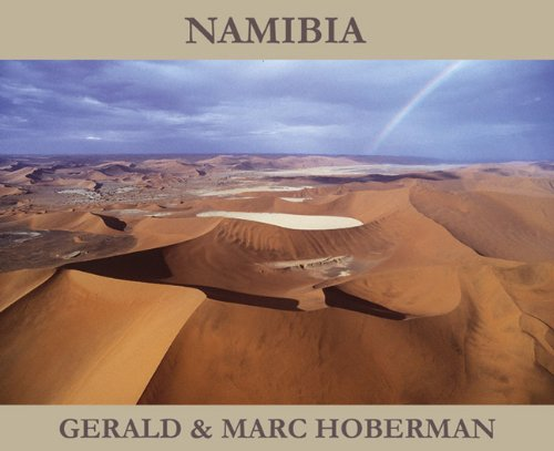 9789991679204: Namibia (Mighty Marvelous Little Books)