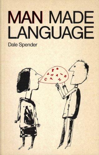 9789991690827: Man Made Language