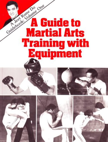 9789991702186: Guide to Martial Arts Training With Equipment (Jeet Kune Do Guidebook, Vol 1)