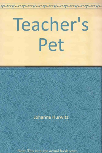 9789991733920: Teacher's Pet