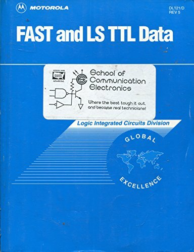 9789991786117: Fast and Ls Ttl Data (Low Power Schottky Ttl Data Book)