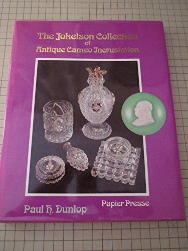 9789991787916: The Jokelson Collection of Antique Cameo Incrustation
