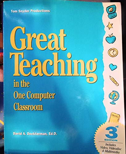 9789991794990: Great Teaching in the One-Computer Classroom