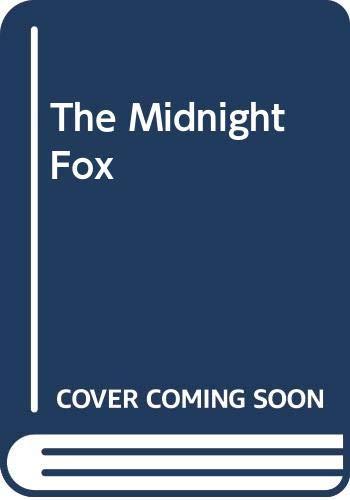 9789991799223: The Midnight Fox