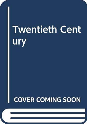 9789991802879: Twentieth Century