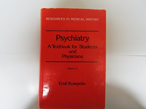 9789991832319: Psychiatry: A Textbook for Students and Physicians