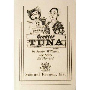 Greater Tuna: Williams