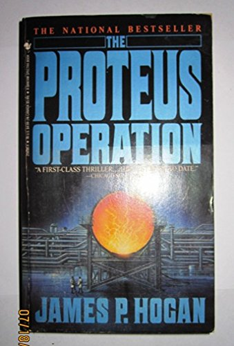 9789991877198: The Proteus Operation