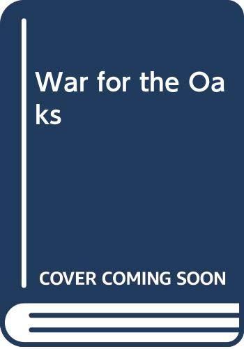 9789991899817: War for the Oaks